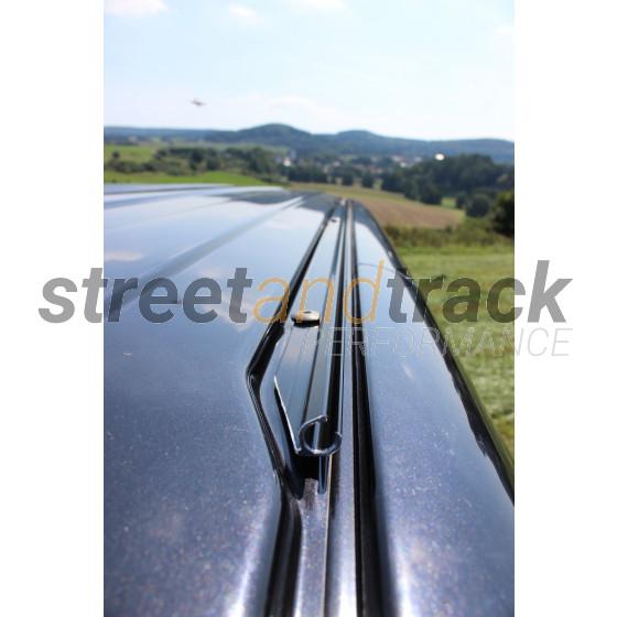 Kederschiene Kederleiste für VW Bus T5+T6 k.Radstand Fahrer. Vorzelt Sonnensegel