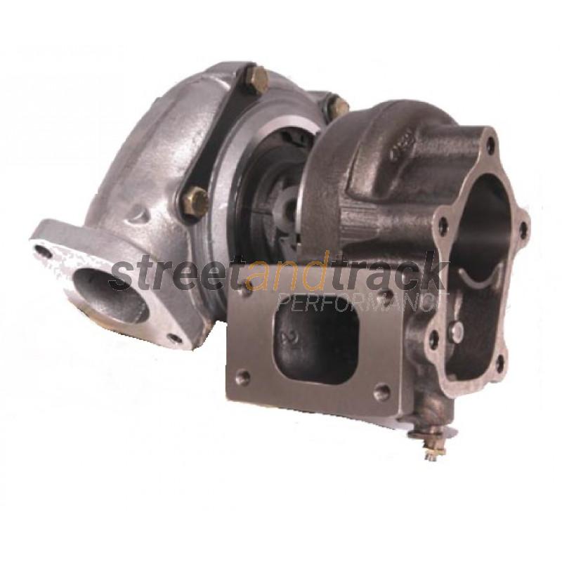 Garrett Gt2871r Turbocharger: Street & Track Performance Garrett Turbolader GT2871R A/R