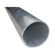 0,5m Alurohr  70mm