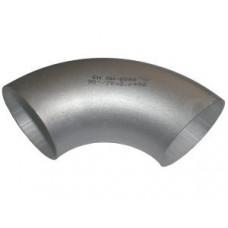 90° Alu-Rohrbogen 76mm