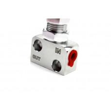 Brems kraft Regelventil 7fach einstellbar druck minderer hydraulische Handbremse
