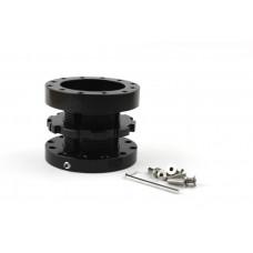 Motor Sport Lenkrad Naben Verlängerung Adapter Verstellbar Adjustable