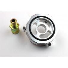 Ölfilter Adapter Flansch Öldruck,Öltemperatur 1/8 NPT 3/4-16,M18,M20,M22