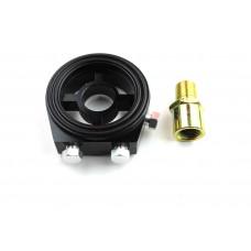Ölfilter Adapter Flansch Öldruck,Öltemperatur 1/8 NPT 3/4-16, M18, M20, M22
