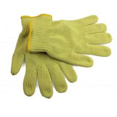 1x Hitzeschutz Schnittschutz Arbeits Handschuh Schutzhandschuh EN 388 EN 407
