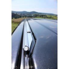 Kederschiene Kederleiste für VW Bus T5 T6 k.Radst. Beifahrer Sonnensegel Vorzelt