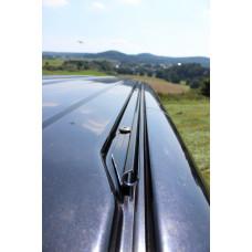 Kederschiene Kederleiste für VW Bus T5+T6 langer Radstand Fahrerseite Vorzelt