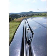 Kederschiene Kederleiste für VW Bus T5+T6 langer Radstand Beifahrerseite Vorzelt
